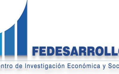 FEDESARROLO, EL CENTRO IDEOLÓGICO DEL SISTEMA, PRESENTÓ SU PROPUESTA ORTODOXA