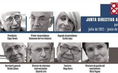 JUANTA DIRECTIVA ACCE