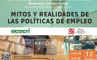 Mitos y realidades de las políticas de empleo
