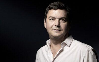 La nouvelle offensive de Thomas Piketty pour l'égalité