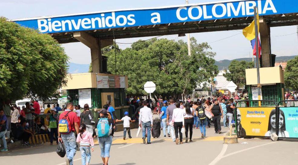 Freddy Bernal confirma que la reapertura de la frontera colombo-venezolana ya no se dará este viernes